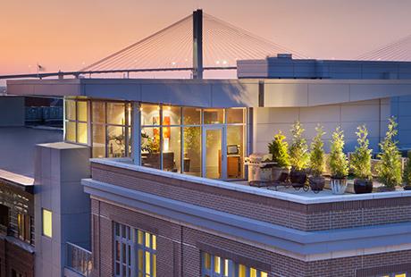 Bluegreen Studio Homes at Ellis Square image