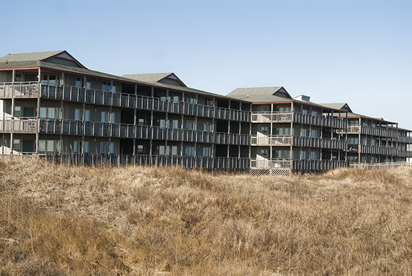 Outer Banks Beach Club II image