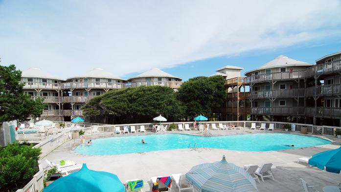 Peppertree Resort Atlantic Beach Nc