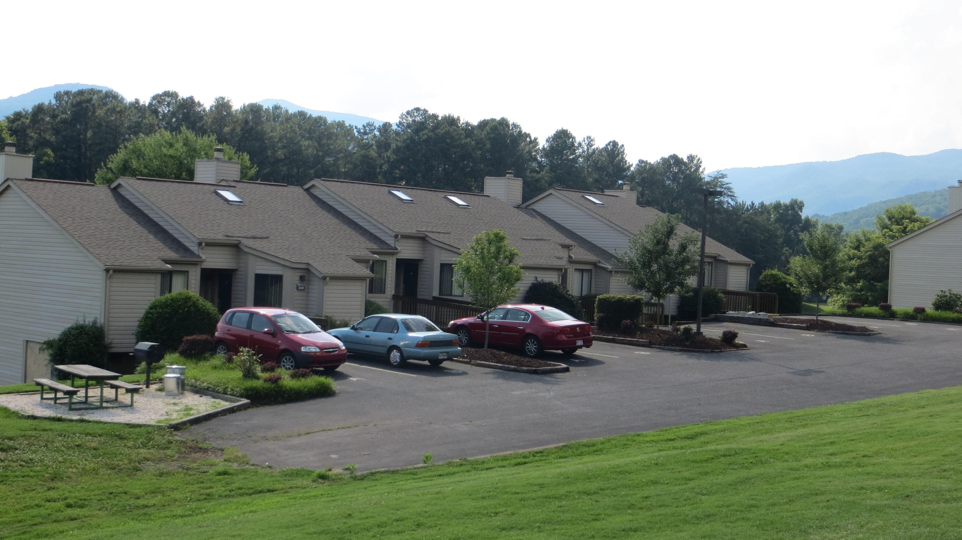 Fairways of the Mountain at Lake Lure image