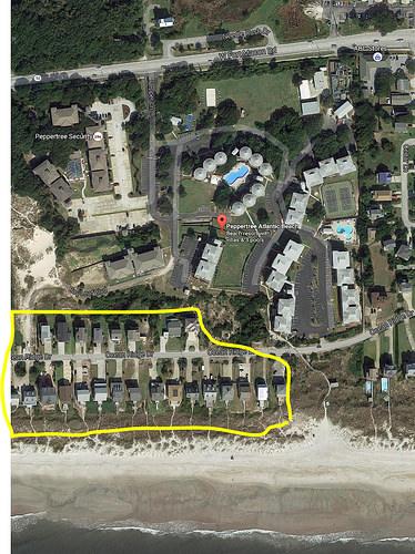 Peppertree Atlantic Beach image