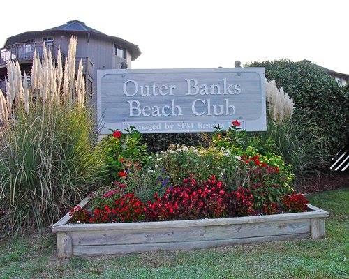 Tug Outer Banks Beach Club I