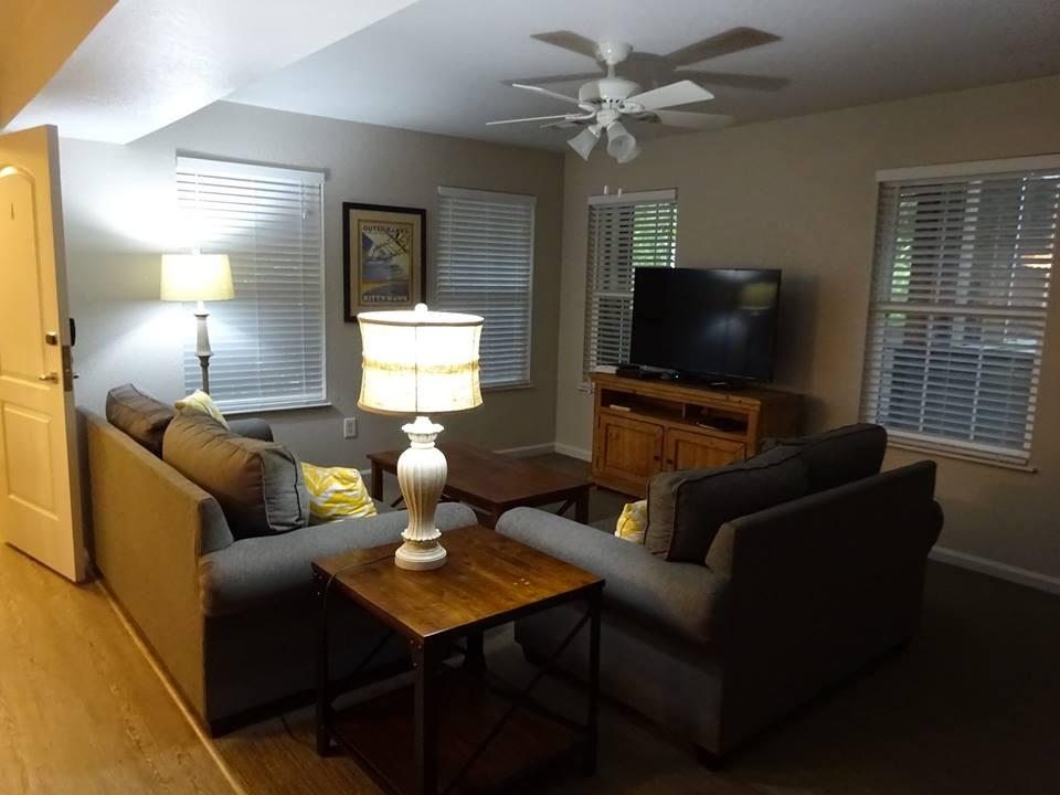 USA - Southeast  North Carolina Timeshare Resort Ratings and