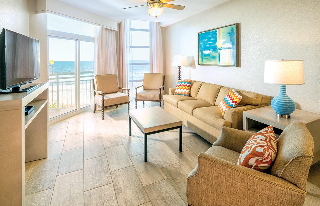 Wyndham Ocean Boulevard image