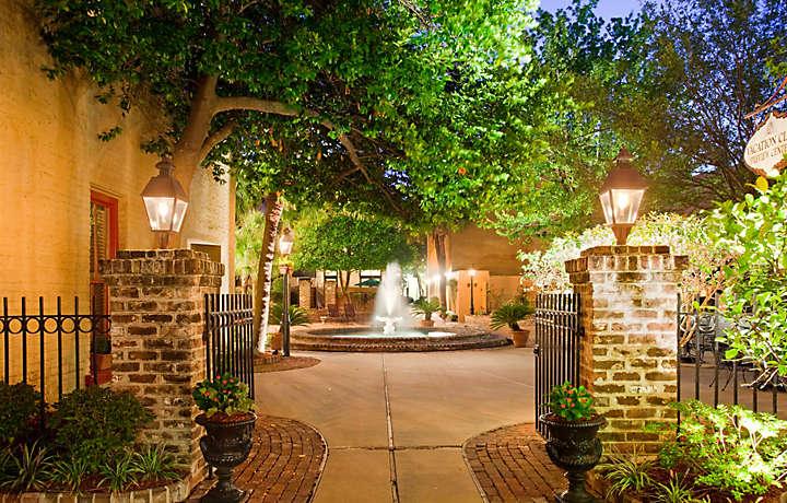 Bluegreen Lodge Alley Inn image