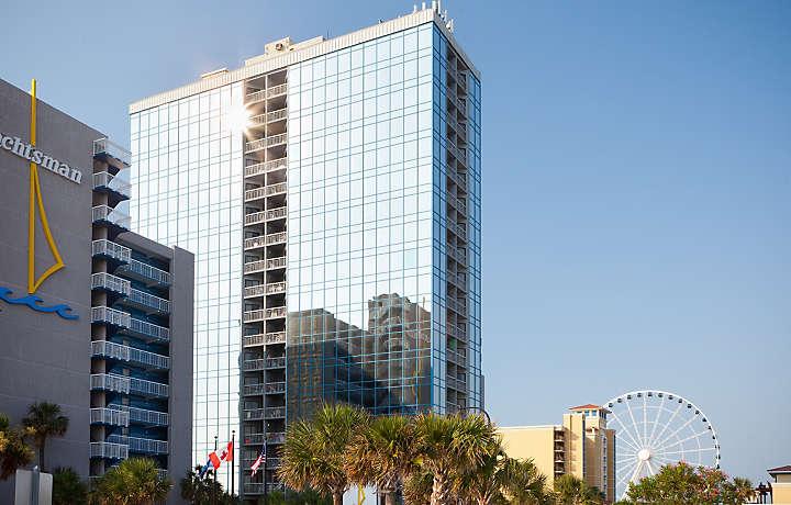 Ratings Of Usa Southeast South Carolina Resorts