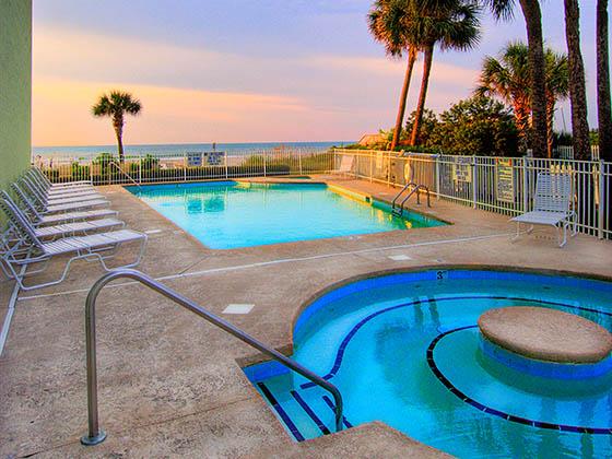 Beach House Golf & Racquet Club image