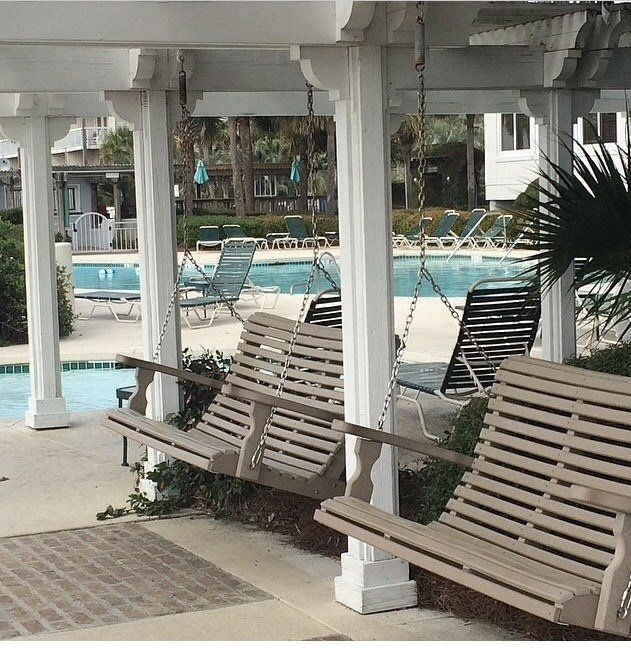 Sea Crest Surf and Racquet Club image