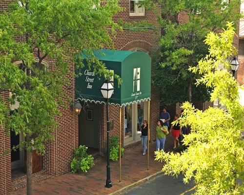 Church Street Inn image