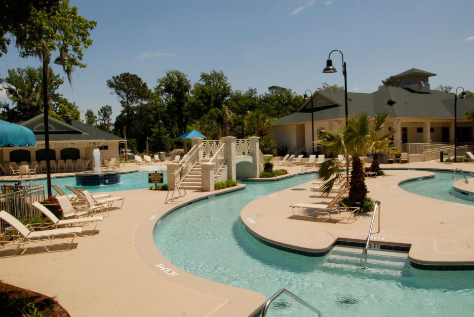 Coral Sands Resort (Hilton Head) image
