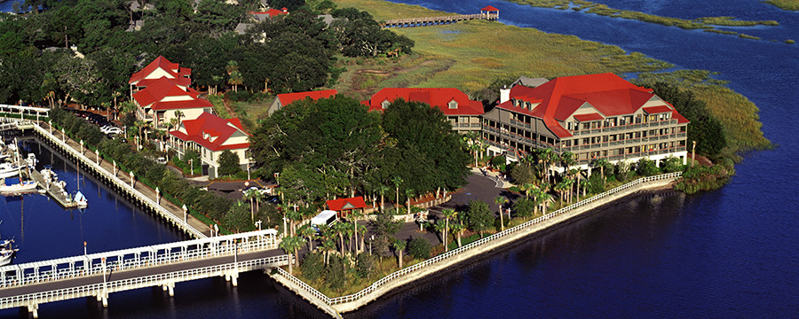 Disney Hilton Head Island Resort image