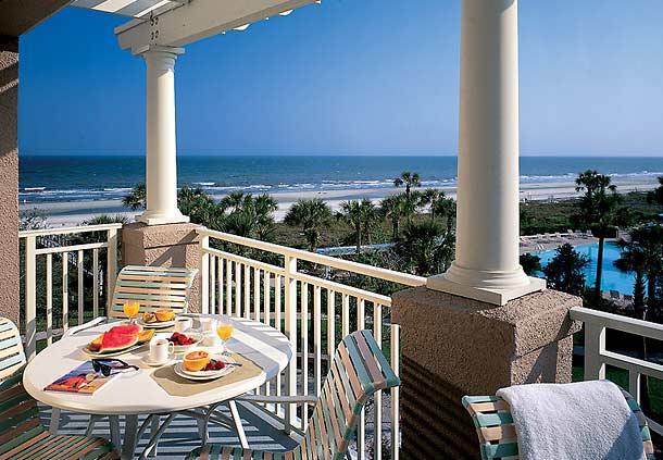 Marriott Grande Ocean image