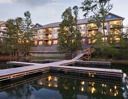 Wyndham Vacation Resorts Lake Marion image