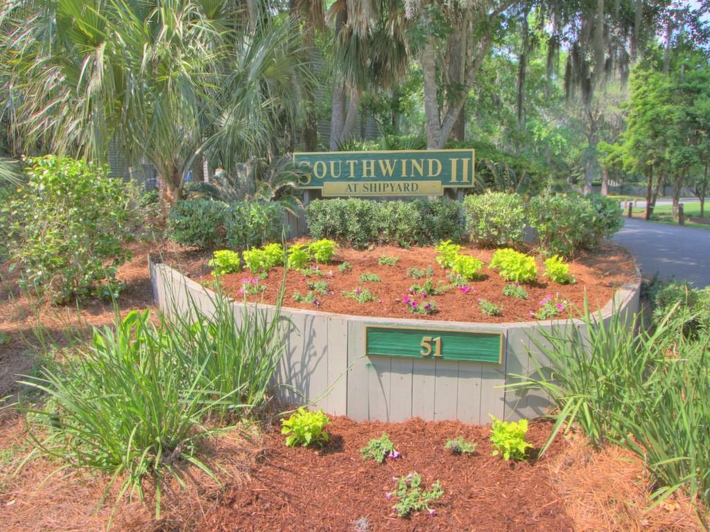 Southwind II at Shipyard image