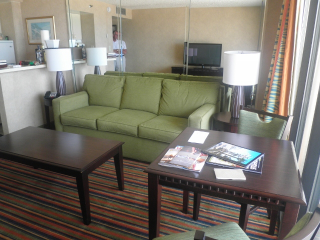Beach Quarters Resort Timeshare Users Group
