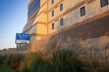 The Atrium Resort image