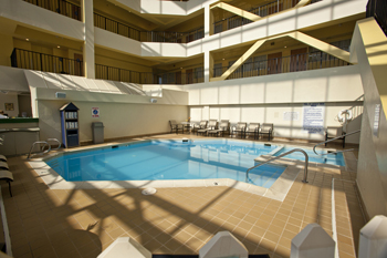 The Atrium Resort Image