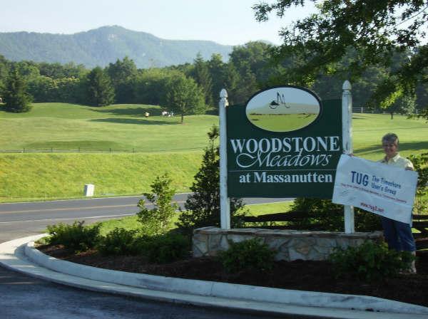 Woodstone at Massanutten image