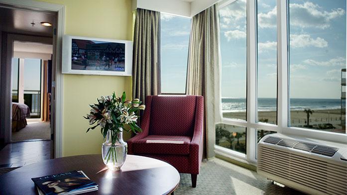 Diamond Resorts Ocean Beach Club (virginia) image
