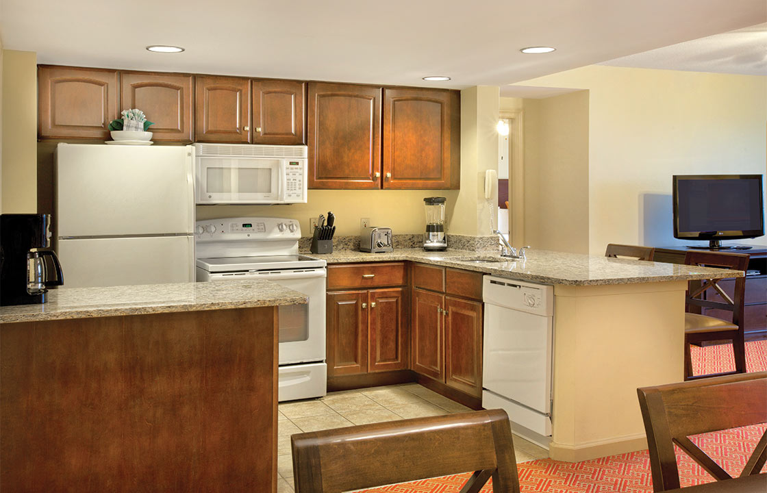 Wyndham Vacation Resorts - Old Town Alexandria image