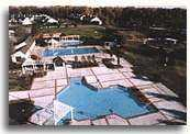 Diamond Resorts Historic Powhatan Resort image