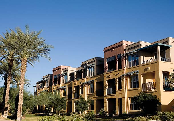 Marriott Canyon Villas at Desert Ridge image