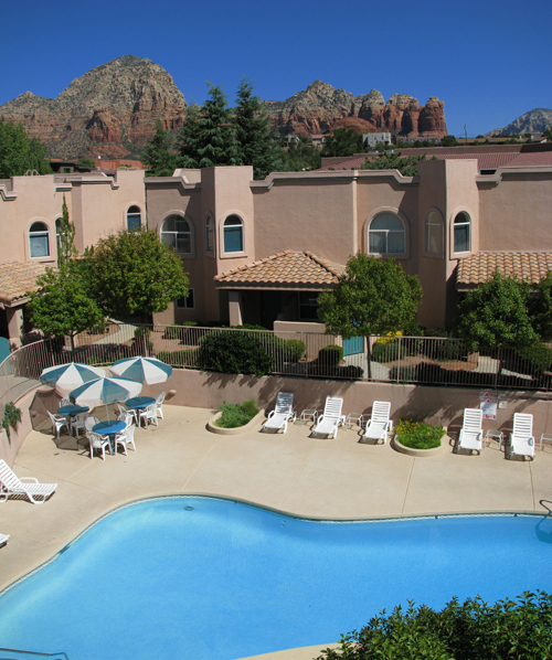 Sedona Springs Resort image