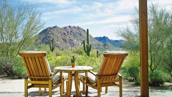 Four Seasons Residence Club Scottsdale at Troon North image