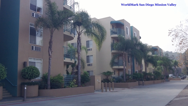 WorldMark San Diego - Mission Valley image