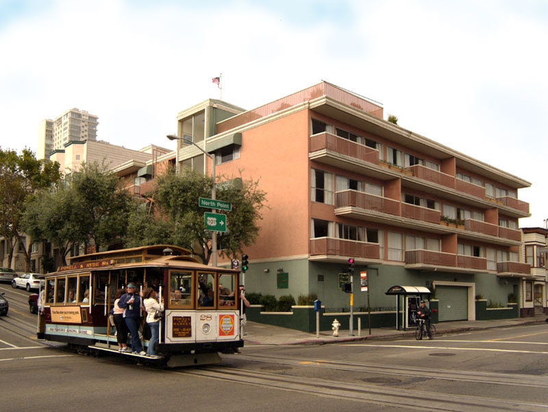 Shell Vacations Club Suites at Fisherman's Wharf image