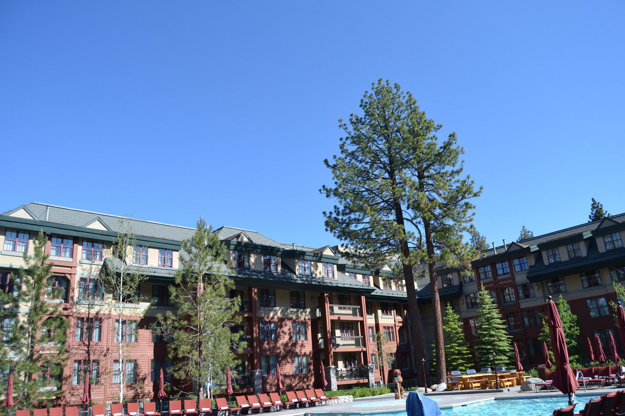 Marriott Timber Lodge image