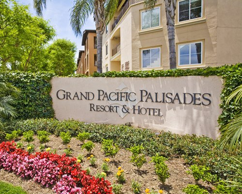 Grand Pacific Palisades image