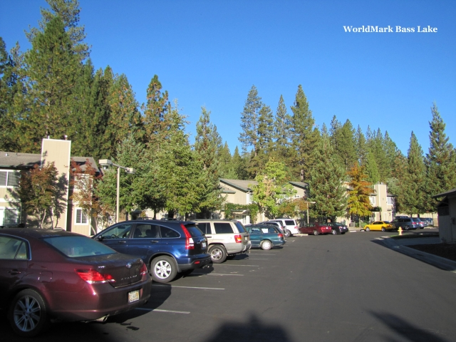 WorldMark Yosemite Bass Lake image