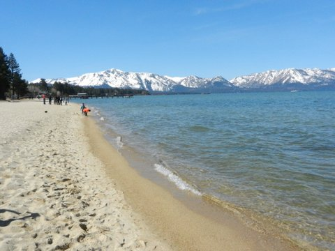 Tahoe Beach & Ski Club image