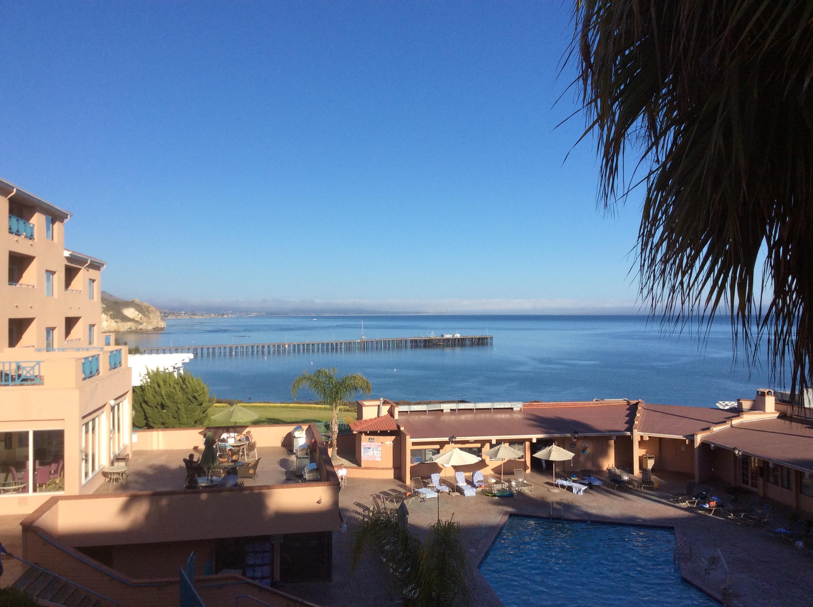 San Luis Bay Inn image