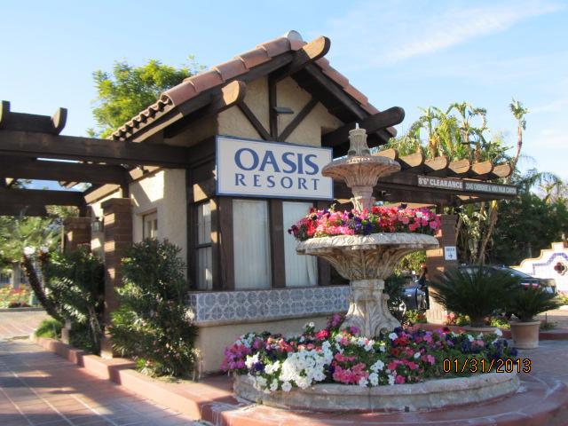 Diamond Resorts - Oasis Resort image