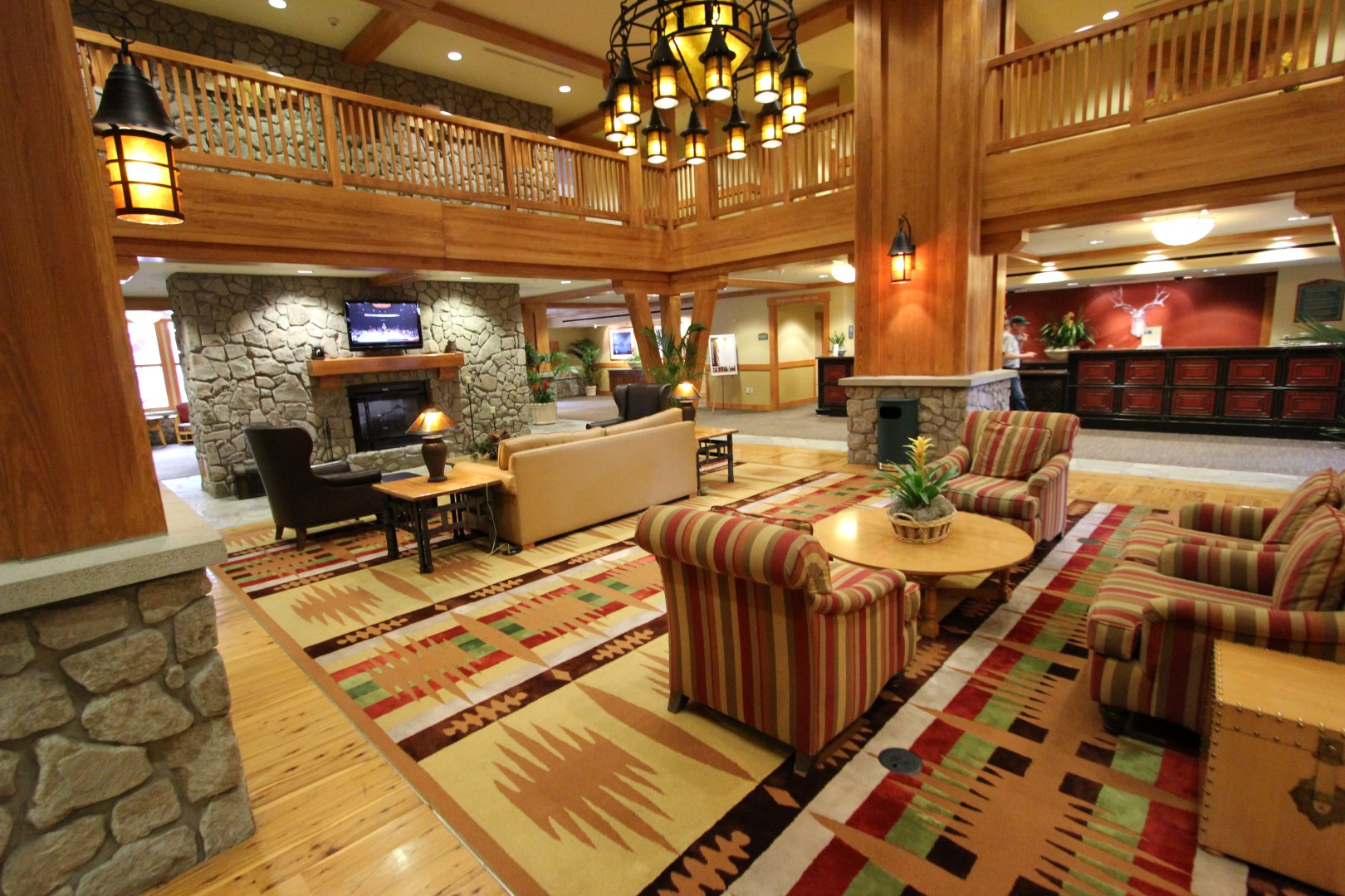 Marriott Grand Residence Club Lake Tahoe image