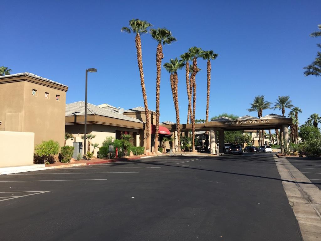 Marriott Desert Springs Villas I image