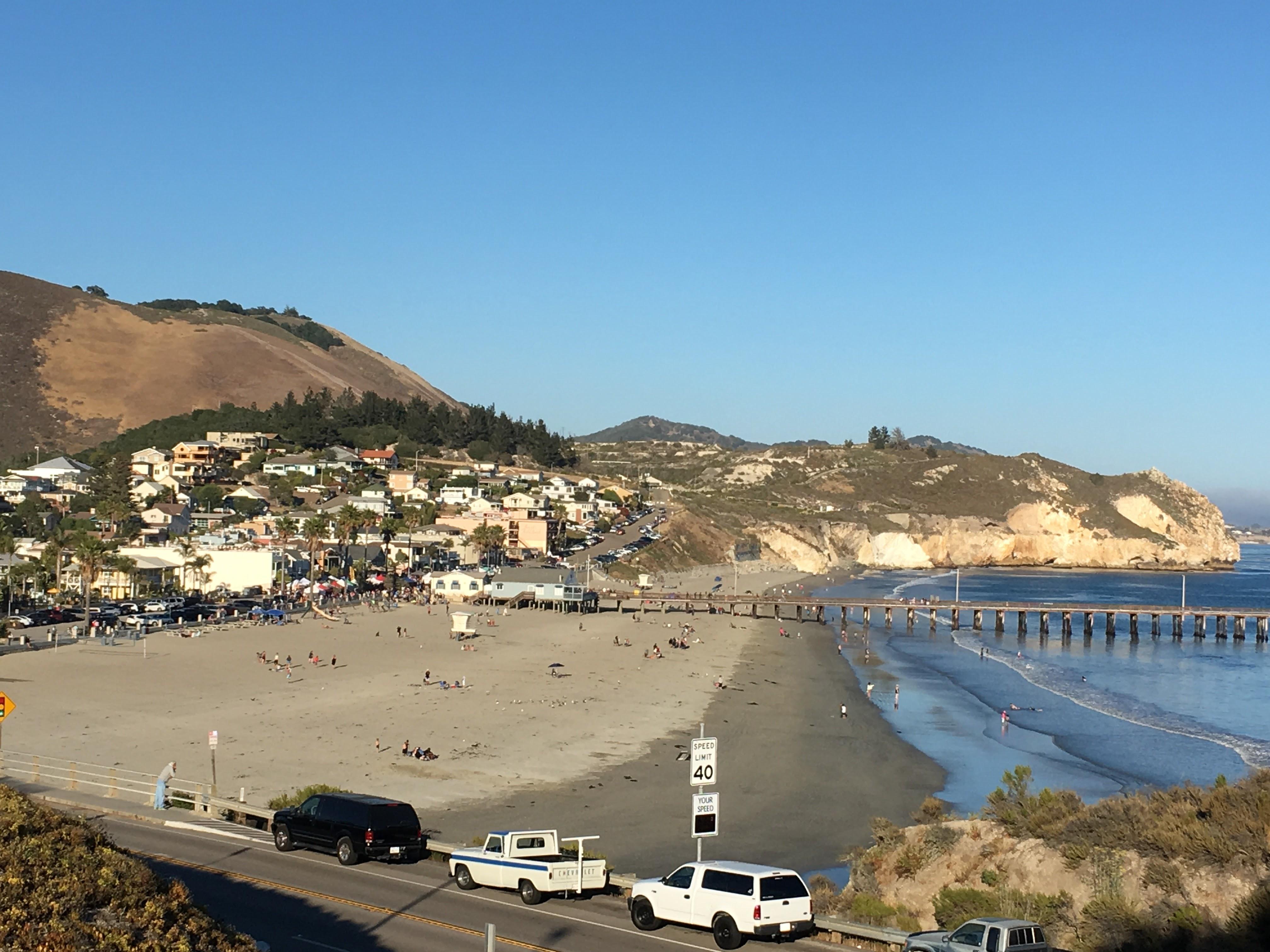 San Luis Bay Inn Avila Beach