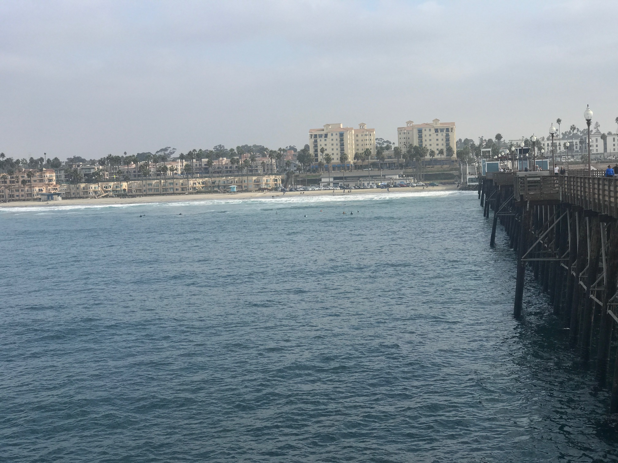 Wyndham Oceanside Pier Resort image