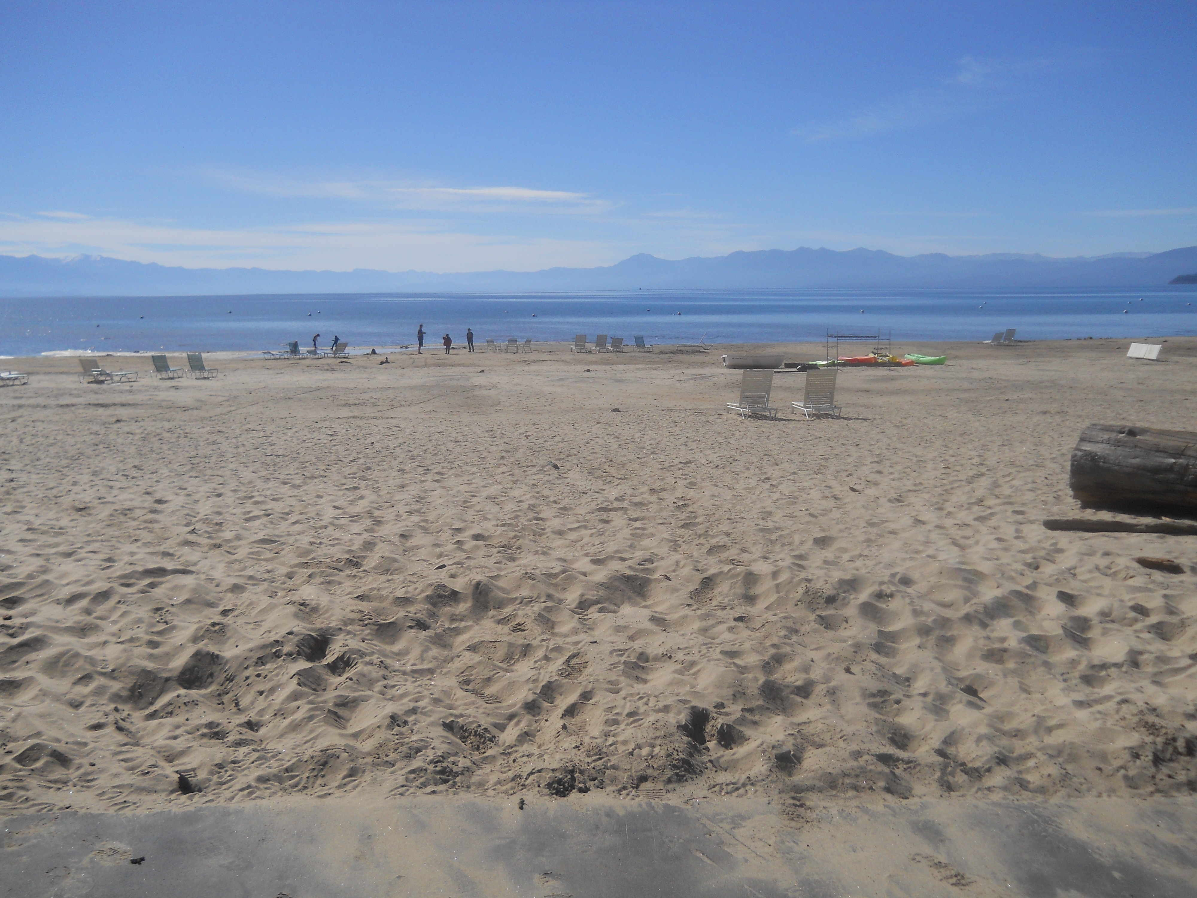 Tahoe Sands Resort image