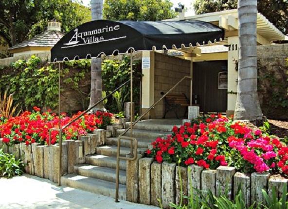 Aquamarine Villas image
