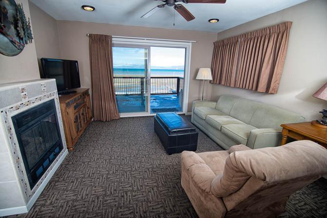 Beachcomber Inn image
