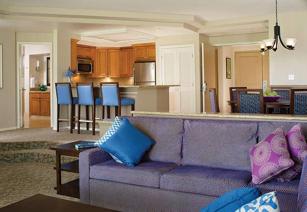 Marriott Desert Springs Villas II image