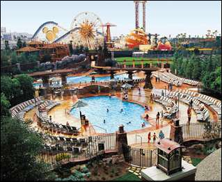 The Villas At Disney Grand Californian Hotel Spa Timeshare Users