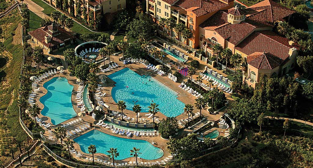 Marriott Newport Coast Villas | timeshare users group