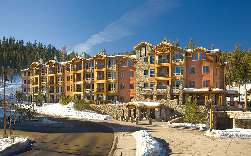 Hyatt Northstar Lodge - Welk Northstar Lodge image