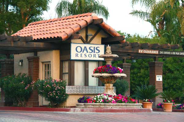 Vacation Internationale - Oasis Resort image