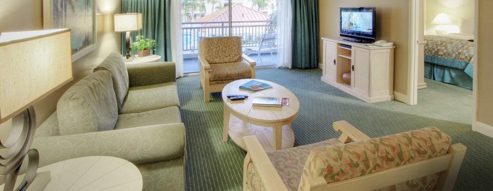 Diamond Resorts Palm Canyon Resort and Spa image