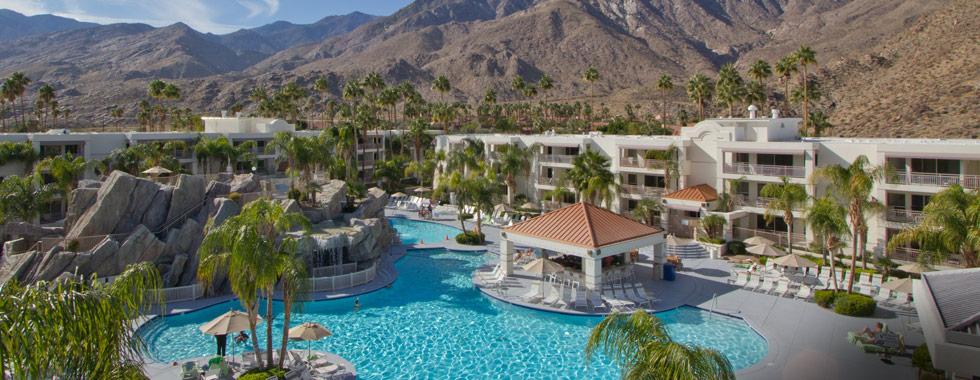 Diamond Resorts Palm Canyon Resort And Spa Timeshare